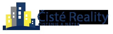 www.cistereality.sk Logo